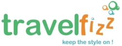 TravelFizz Logo