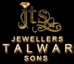 Jewel Talwar Sons Logo